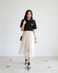#Dahong style2017 #HeeRan