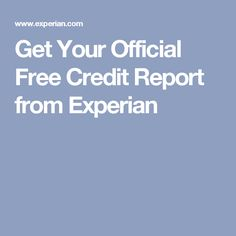 Free tax return prepare file taxes online credit karma tax get your official free credit report from experian ccuart Image collections