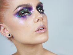 Metal Pigments- Linda Hallberg