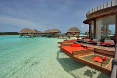 Maldives - Club Med Kani