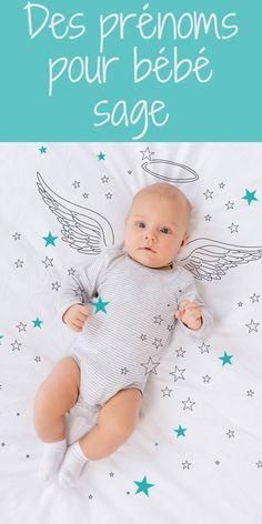 c2f6797e6b215 Des idées de  prénoms pleins de qualités pour  bébé sage  prenoms  prénom
