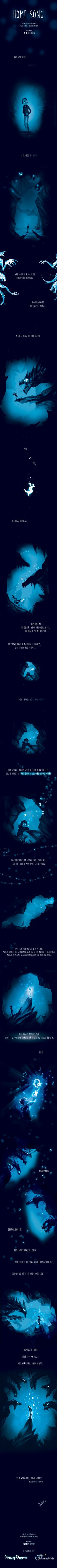 Home Song by ChasingArtwork on DeviantArt