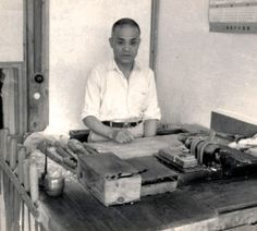 Abe Hiroshi  阿部広史