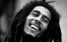 Bob Marley - Icon.