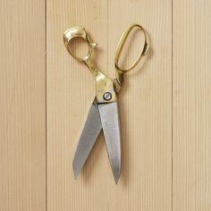 Heirloom Scissors | west elm