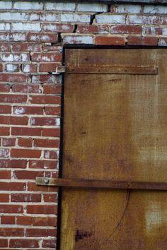 Rusty Metal Door rusty metal door grunge texture background | likeagod | pinterest
