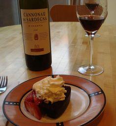 Cannonau di Sardegna saves the world