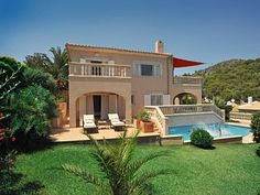 Ferie hus i Alcudia-området by: Aucanada