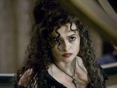 12 Facts About Bellatrix Lestrange