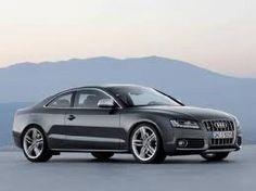 Wielen onder Audi