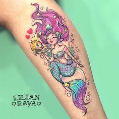 ผลการค้นหารูปภาพสำหรับ kawaii octopus tattoo
