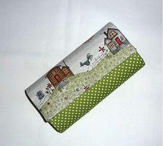 Peňaženka - Na vidieku.