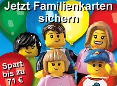 LEGOLAND® Deutschland Freizeitpark - LEGOLAND