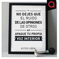 #Actitud100 para poner en práctica...