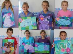Collages Crafty Kids, My Passion, Collages, South Africa, Lily Pulitzer, Corner, My Love, Children, Creative