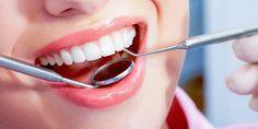 Dodržiavajte preventívnu prehliadku a dbajte na svoje zuby. Predídete tak nepríjemnostiam a problémom.