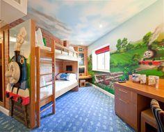 Standard Bedroom at Drayton Manor Hotel | Drayton Manor Hotel ...