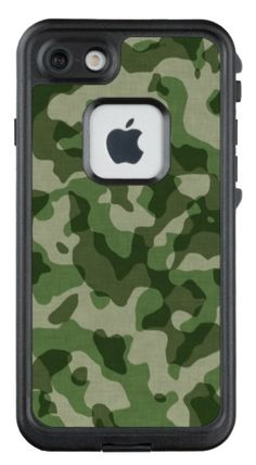 Camouflage FRĒ® Case for Apple iPhone 7 The LifeProof® FRĒ® for iPhone® 7 that is great for the outdoors adventure Make your phone as tough as you are with a LifeProof® case! WaterProof, DirtProof and DropProof, the LifeProof® FRĒ® is the perfect companion for all your activities https://www.zazzle.com/camouflage_fre_case_for_apple_iphone_7-256035771254520372 #iPhone #iPhoneCase #outdoors #travel