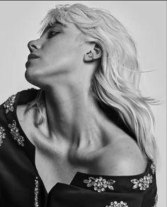 Billie Eilish, Elle Magazine, Beautiful People, Most Beautiful, Elle Us, Celebs, Celebrities, Her Hair, Blonde Hair