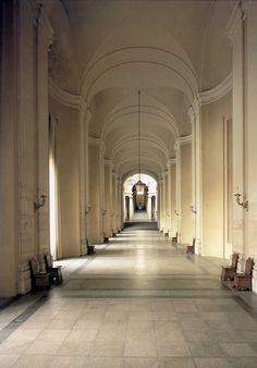 Scala Regia (Vatican)Tags: Bernini Vatican Scala Regia architecture renaissance Antonio da Sangallo baroque