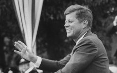 I don't believe in the Kennedy Curse, but it will certainly be spoken of once again!