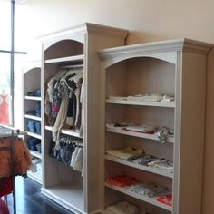 boutique shoe display ideas - Google Search