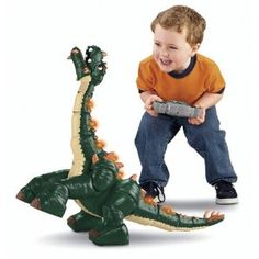 Fisher-Price Imaginext Spike the Ultra Dinosaur - Most Wanted Christmas Toys Best Gifts For Boys, Hot Toys Iron Man, Magnetic Drawing Board, Drawing Superheroes, Dinosaur Toys, Dinosaurs, Fisher Price Toys, Jurassic Park World, T Rex