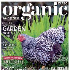 Grow Your Own, Magazine, Garden, Holiday, Life, Garten, Vacations, Holidays, Gardens