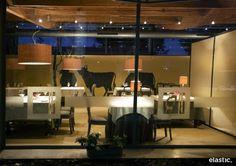 Gambero Rosso - Assaggi. La Salgar, secondo ristorante di Nacho Manzano nel Principato delle Asturie
