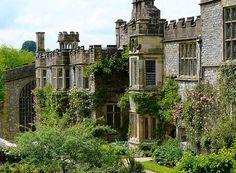 Haddon Hall | Flickr - Photo Sharing!