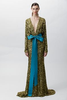 Badgley Mischka resort 2012