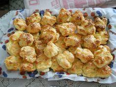 Krumplis pogácsa, ahogy én készítem! Mi egyszerűen rajongunk érte! - Egyszerű Gyors Receptek Merida, Cauliflower, Recipies, Food And Drink, Pizza, Vegetables, Cooking, Dios, Recipes