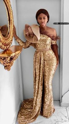 2019 Latest and Cute Asoebi Styles Collections latest ankara styles 2018 for ladies,latest aso ebi styles lace styles ankara styles for wedding lace gown styles aso ebi styles 2019 Aso Ebi Lace Styles, Lace Gown Styles, African Lace Styles, Ankara Styles, Latest African Fashion Dresses, African Dresses For Women, African Print Dresses, Ankara Fashion, African Wedding Attire