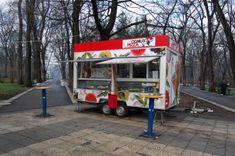 Orasul Chişinău, Butic Conus Pizza