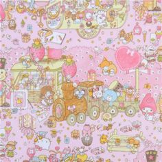 http://www.kawaiifabric.com/en/p12267-light-pink-Hello-Kitty-My-Melody-toy-item-laminate-fabric-Sanrio-Japan.html