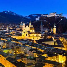 Austria Salzburg (2048×2048)