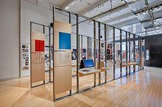AIGA Annual Design Exhibitions