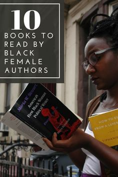 10 Must-Read Books Written by Black Women — Las Morenas De España I Love Books, Good Books, Books To Read, My Books, Reading Lists, Book Lists, Books By Black Authors, African American Books, Black History Books