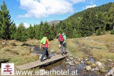 Genussvoller Wanderurlaub am Reschenpass Mountains, Nature, Travel, Eagle, Hiking, Naturaleza, Viajes, Destinations, Traveling