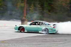 Drift Dec. 2011