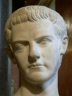 Caligula- 3rd emperor.   I'm fairly certain he could keep the dinner conversation interesting.