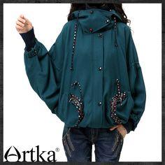куртка бохо Artka