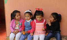 #Kindergarten in #Cusco