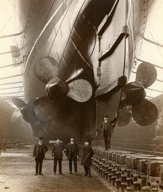 Ship! BOAT