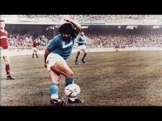Maradona Unreal Passing Skills - YouTube