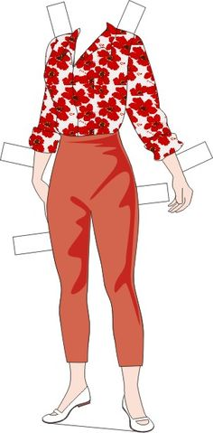 Debbie Reynolds paper doll | Welcome to my Debbie Reynolds paper doll!