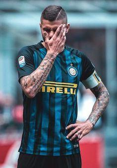 Mauro Icardi, Inter Milan doyneamic.