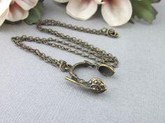Beauty Gift White Music Quaver Notes Black Necklaces Pendant Retro Moon Stars Jewelry