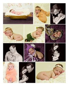 #newborn #newbornphotography #newbornposing www.HeidiFuentes.com