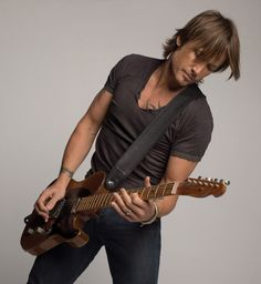 Keith Urban...my 2nd husband! xoxo